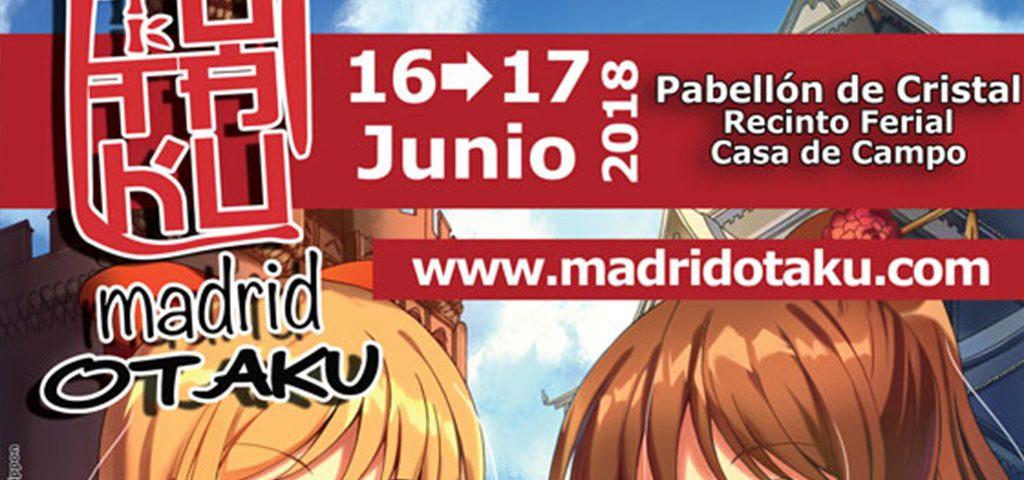 Madrid otaku - Conexión Japón